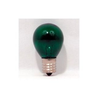 American Lighting LLC Long Life Intermediate Base LED S11 Bulb