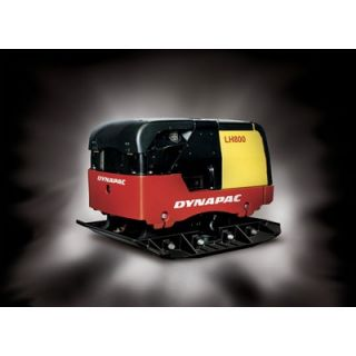 Compactor w/ Hatz 1D90V 15.6 HP Electric Start Diesel Engine