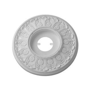 Monte Carlo Fan Company 19 Royal Danube Style Medallion Ceiling Fan