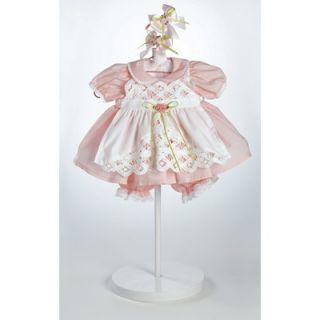Adora Dolls 20 Baby Doll Pink Charmer Costume   20920922
