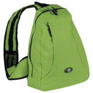 Travel Concepts Ur Gear 18 Sling bags in Lime   SS02 Lime