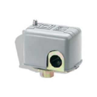 Wayne Water Systems 30 50 PSI, 0.25 Pipe Tap Square D Pressure Switch
