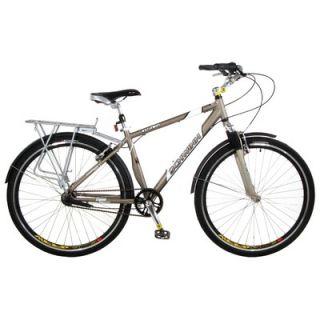 Schwinn Mens 700C Excursion Hybrid Bike