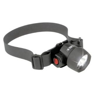 Pelican Products HeadsUp Lite LED Headlamp