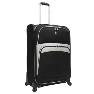 Beverly Hills Country Club 29 Quilted Expandable Spinner Upright