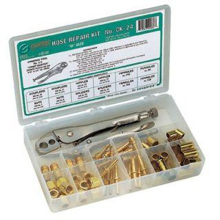 Gentec Hose Repair Kits   gw 33 ck 5 hose repair kit