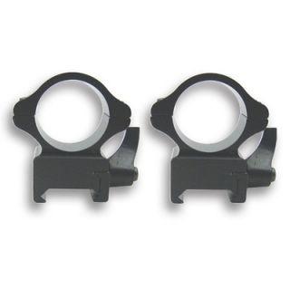 NcSTAR Steel Med High Ring in Black