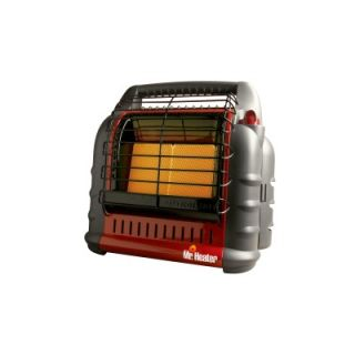 Mr. Heater 4000   9000 BTU Portable Propane Heater