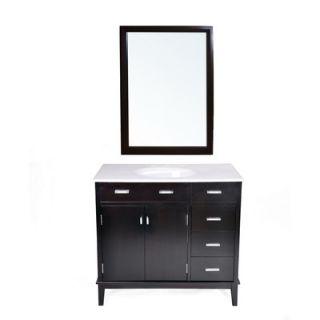Simpli Home 22 x 30 Urban Loft Vanity Mirror   CLT090201G