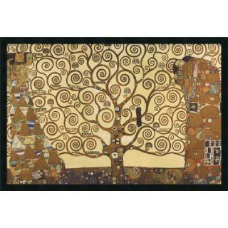 1911 by Gustav Klimt, Framed Print Art   25.66 x 37.66   DSW01610