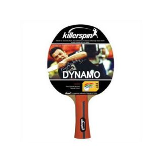 RTG Diamond CQ Premium Straight Table Tennis Paddle   100 37