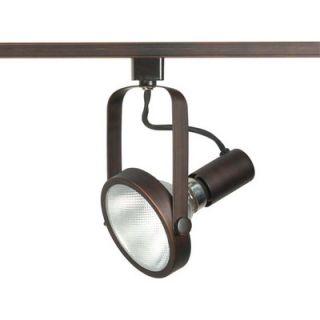 Eurofase Melosa Five Light Track Light in Bronze   16569 027