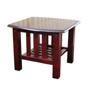 Elite Products Elite End Table   38 1044 0xx