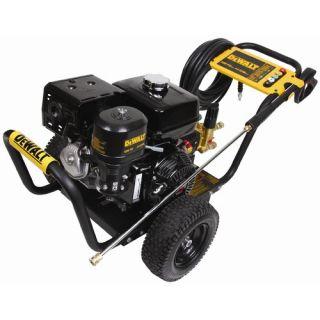 4200 PSI   4.0 GPM Belt Drive Gas Pressure Washer