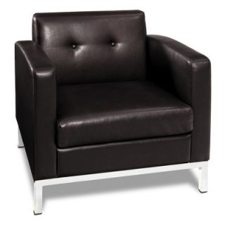 Ave Six Wall Street Armchair   WST51A XXX