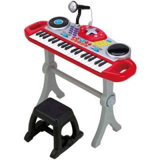 Winfun Keyboard Rock Star Set