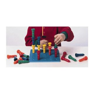 Patch Products Tall stacker Pegs 50 pk