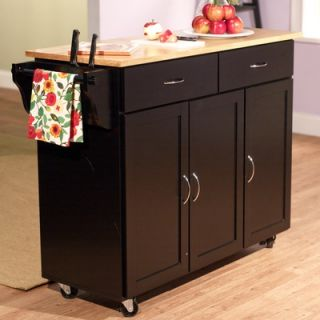 Professional / Gourmet Kitchen Carts & Islands