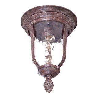 Minka Lavery 1 Light Flush Mount   8999 61