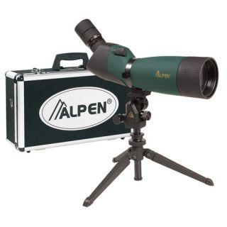Barska 22 66x80 WP, Spotter Pro 80 Spotting Scopes, Straight, MC