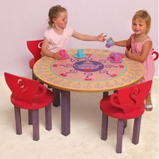 Little Tikes Endless Adventures Easy Store Jr. Picnic Table