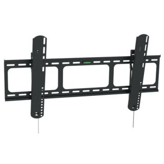 Ultra Slim Tilting Wall Mount in Black for 42 to 65 LED / LCD TVs