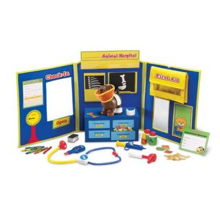 Kids Career Play Games for Toddlers, Pretend