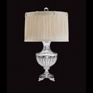 Schonbek Luxor Colored One Light Table Lamp   10170n 76