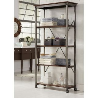Home Styles Orleans Multi Function Shelves   5061 76 / 5060 76