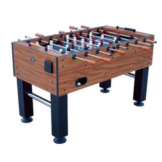 DMI Sports Deluxe 54 Foosball Table