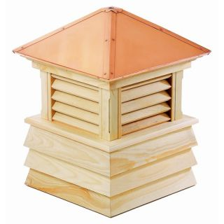 Cupolas Copper, Roof Cupola Online
