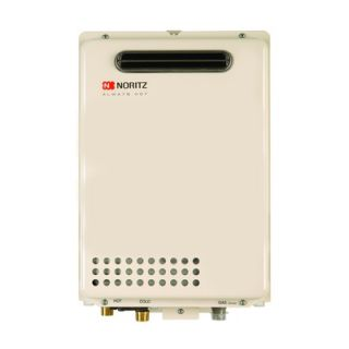 Rheem Outdoor Tankless Water Heater   Liquid Propane   RTG84XLP