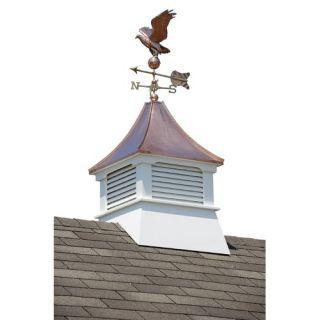 Cupolas Copper, Roof Cupola Online