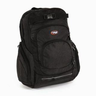 CalPak Rocket Deluxe Laptop Backpack