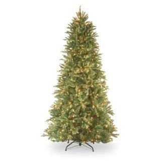 Tree Co. Tiffany Fir Pre Lit Slim Tree   PETF3 304 75/PETF3 304 90