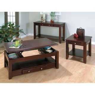 Coffee Table Sets Modern, Oak, Round, Glass Tables