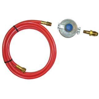 Flame Engineering Red Dragon™ Propane Hook Up Kit