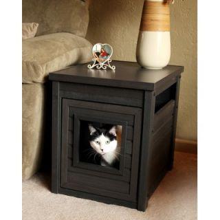 New Age Pet Habitat n Home™ Litter Loo Litter Box Cover   EHLB