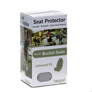 Bergan Pet Products Bucket Seat Protector for Dogs   88089/100/101