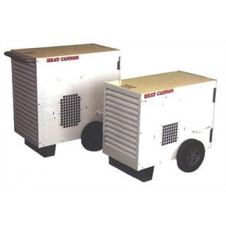 Flagro Tent/Box Heater with Natural Gas