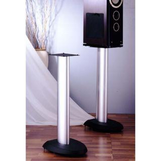 VTI VSP Series 29 Fixed Height Speaker Stand (Set of 2)