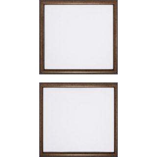 Propac Images Decorative Beveled Mirror Set   Beveled Mirror Seires