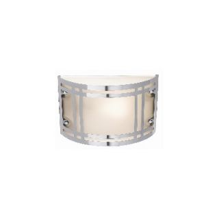 Access Lighting Poseidon Outdoor Sconce with Frosted Glass in