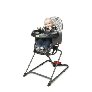 Quicksmart Easy Fold High Chair   B09877USA