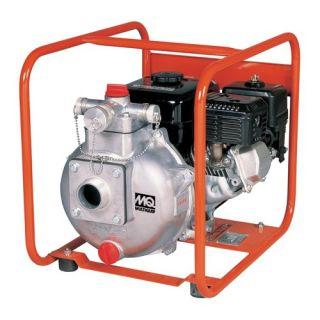 106 GPM Honda GX   160 High Pressure Pump