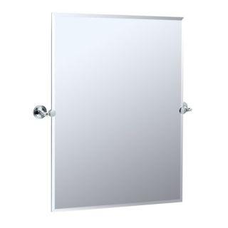 Irvine Rectangular Mirror