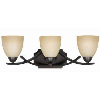 Triarch Lighting Value Series Bathroom Vanity Light