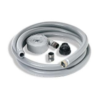 Wayne Water Systems Hose and Fitting Kit