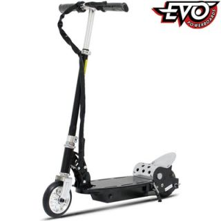 Big Toys Evo 120 Watt Electric Scooter
