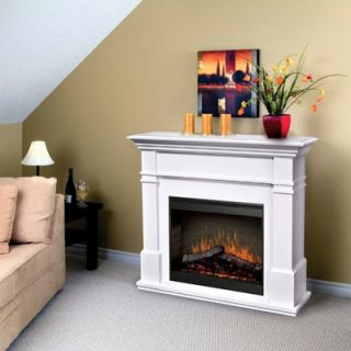 Dimplex Kenton Electric Fireplace   SMP 130